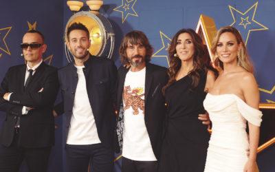 """Una nueva edición de """"Got Talent"""" con Edurne, Paz Padilla, Risto y Dani Martínez de jurado"""