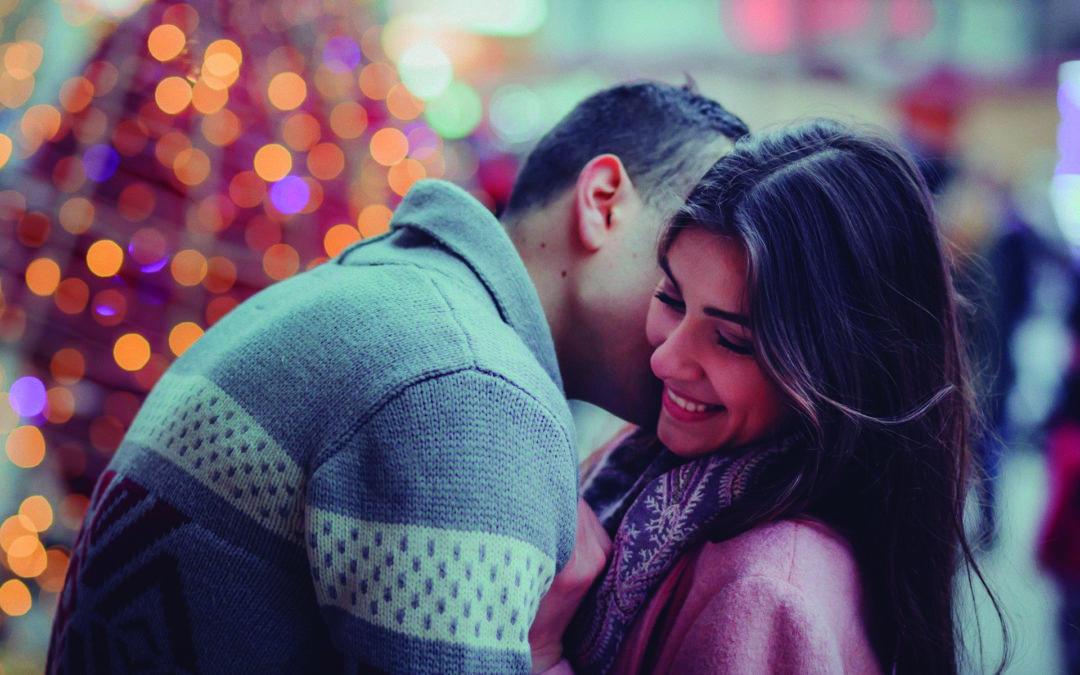 Planes románticos para San Valentín por Leganés