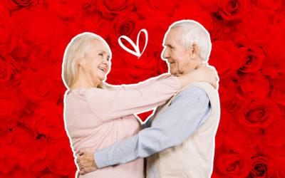 Cuatro historias de amor en Leganés