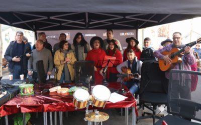 LGN Radio sale a la calle con un Especial Navidad repleto de sorpresas