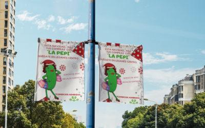 La Pepi, una iniciativa local que agradece la confianza de los clientes