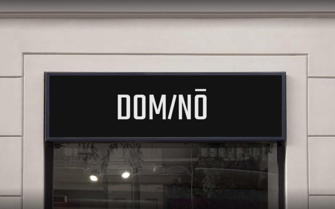 Entrevista a comercios: Papelería Dominó