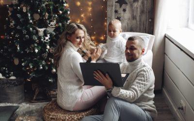 Navidad Interactiva